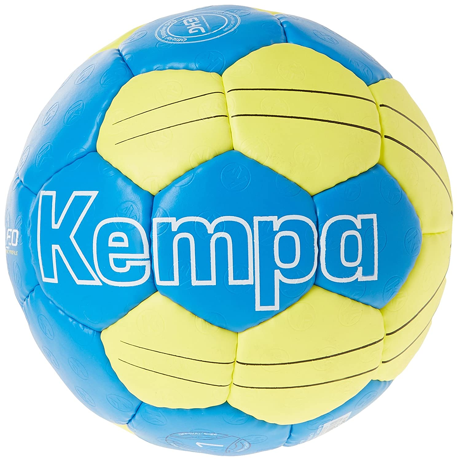 Kempa Leo Basic Profile Ballon de Handball Mixte