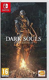 Dark Souls: Remastered - Edición Estándar: Nintendo: Amazon.es ...