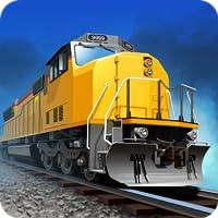 TrainStation - The Game On Rails & Railroad Locomotive Tycoon