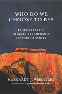 Amazon leadership and the new science discovering order in a who do we choose to be facing reality claiming leadership restoring sanity fandeluxe Gallery