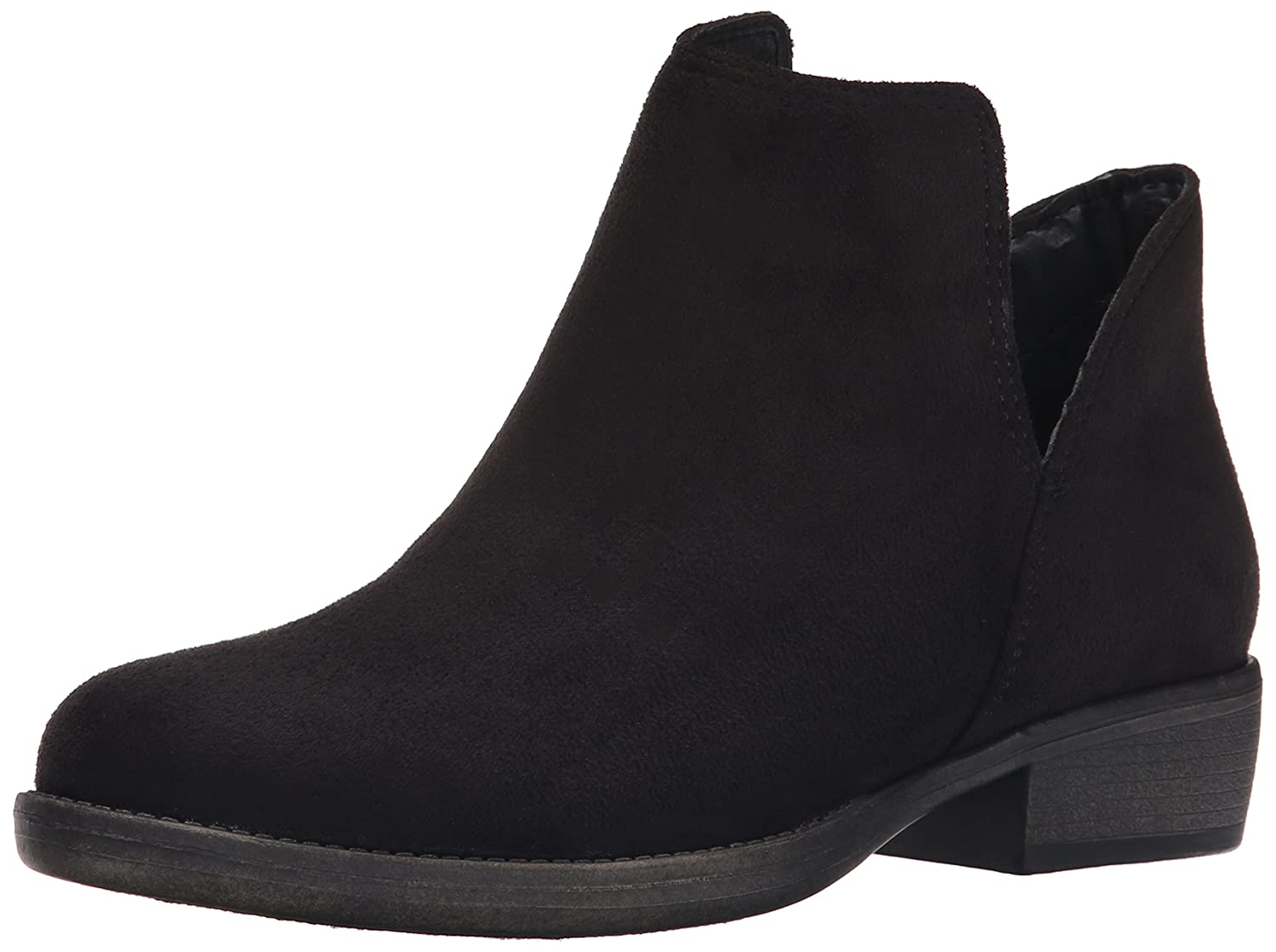 Rocket Dog Women's Tolua Coasting Fabric Ankle Bootie