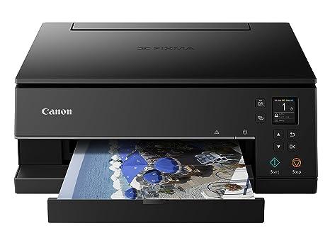 Canon Pixma TS6320 BK