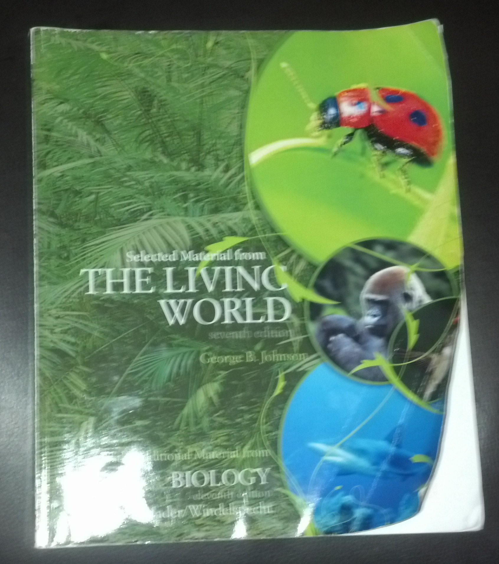 The Living World, 7th Edition