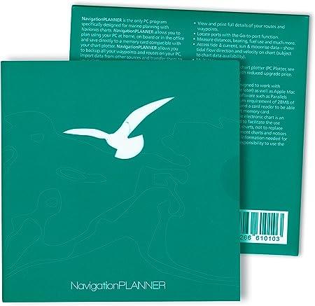 Navionics Navplanner - Software de navegación para PC: Amazon.es: Deportes y aire libre