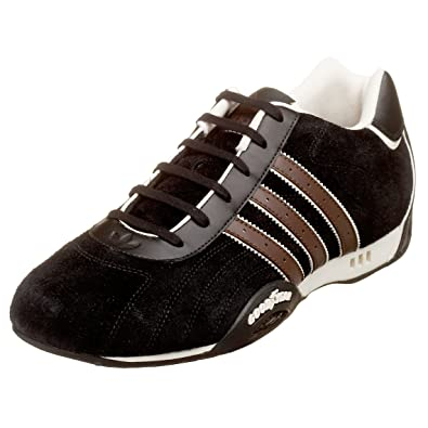adidas Originals Men s adi Racer Low Suede Driving Shoe f80f2afc672