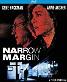 Narrow Margin (Special Edition) [Blu-ray]