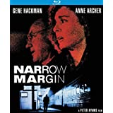 Narrow Margin (Special Edition) [Blu-ray]
