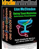 Swing Town Mysteries: Dorie Lennox Box Set (Dorie Lennox Mysteries Book 4)