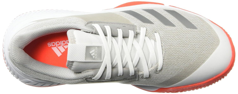 new concept aa89f e3332 Amazon.com  adidas Womens Crazyflight Team Volleyball Shoe