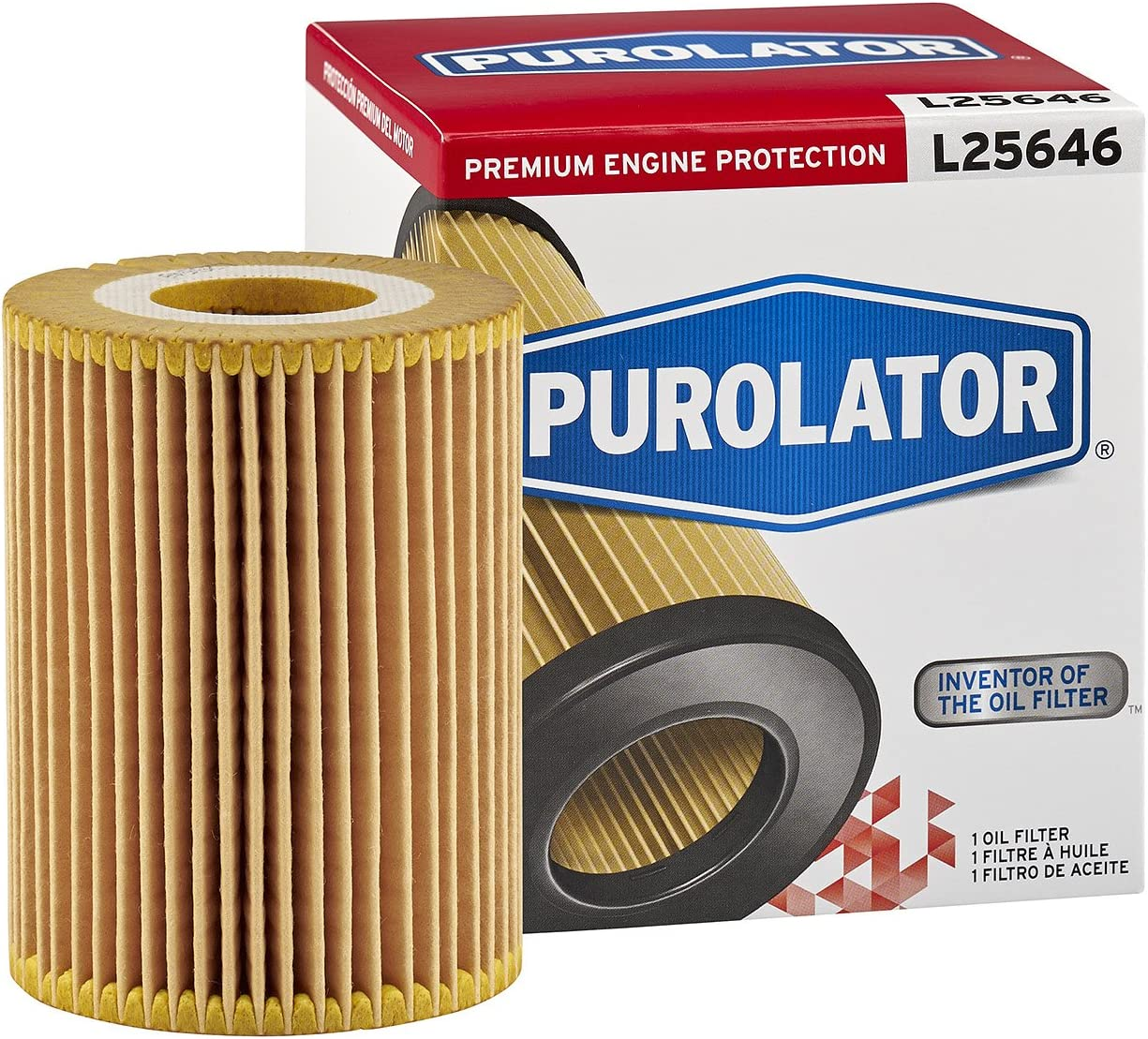 Mann-Filter Filtre à Air Moteur Air Filter C 52 107