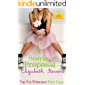 Some Proposal (I'm No Princess Book 4)