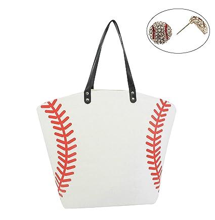 Amazon.com: elfjoy Mujer de béisbol de Gran Tamaño Grande ...