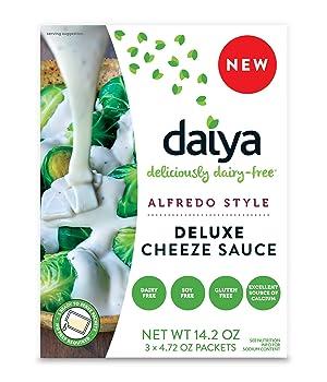 Daiya Cheese Dairy-Free Creamy Veggie Alfredo Sauce
