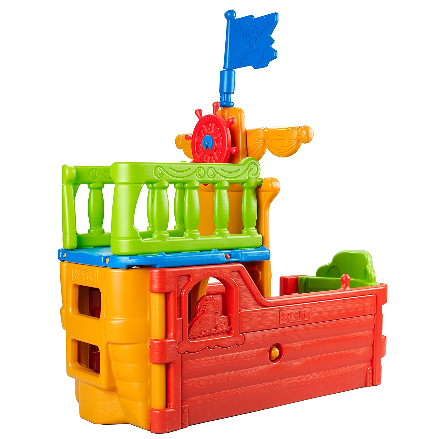 11 Best Outdoor Playsets for Toddlers Reviews of 2021 21