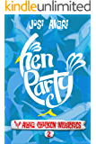 Hen Party (Aloha Chicken Mysteries Book 2)