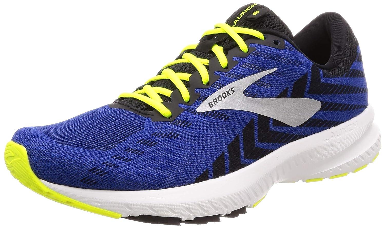 TALLA 42.5 EU. Brooks Launch 6, Zapatillas de Running para Hombre