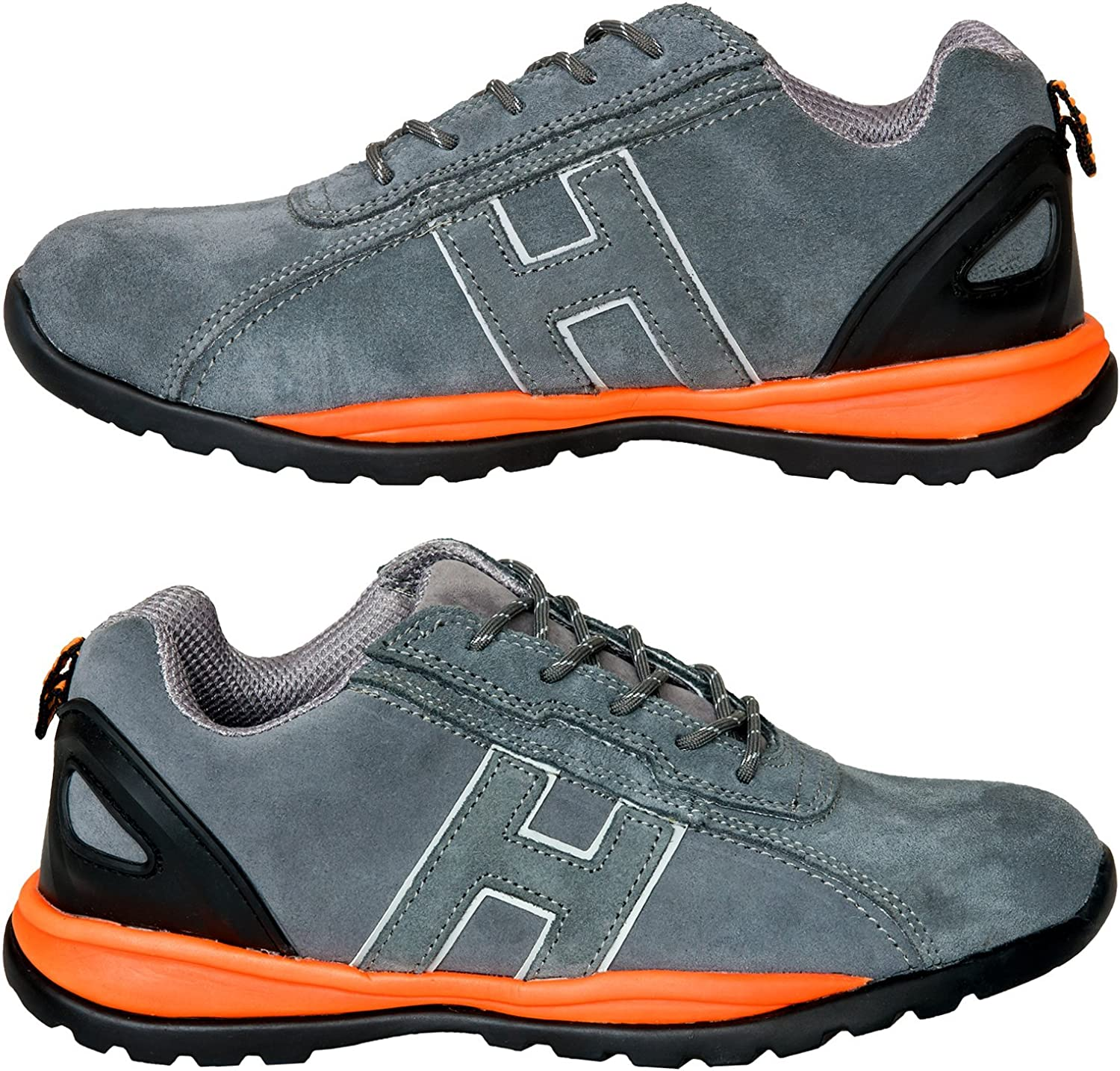 Reis work shoes, safety shoes