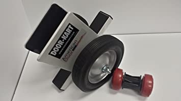 Door Kart / Speed Skate Combo Two Wheel Door Dolly & Amazon.com: Door Kart / Speed Skate Combo Two Wheel Door Dolly ... Pezcame.Com