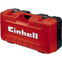Einhell Koffer E-Box L70/35 (voor universele opslag, max. belasting 50 kg, zachtschuimbekleding, spatwaterdichte…
