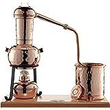 Copper Garden Destillieranlage 0,5L Arabia mit Aromasieb
