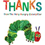 Thanks from The Very Hungry Caterpillar