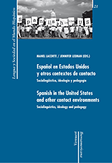 Amazon.com: El español en Estados Unidos (Spanish Edition) eBook ...