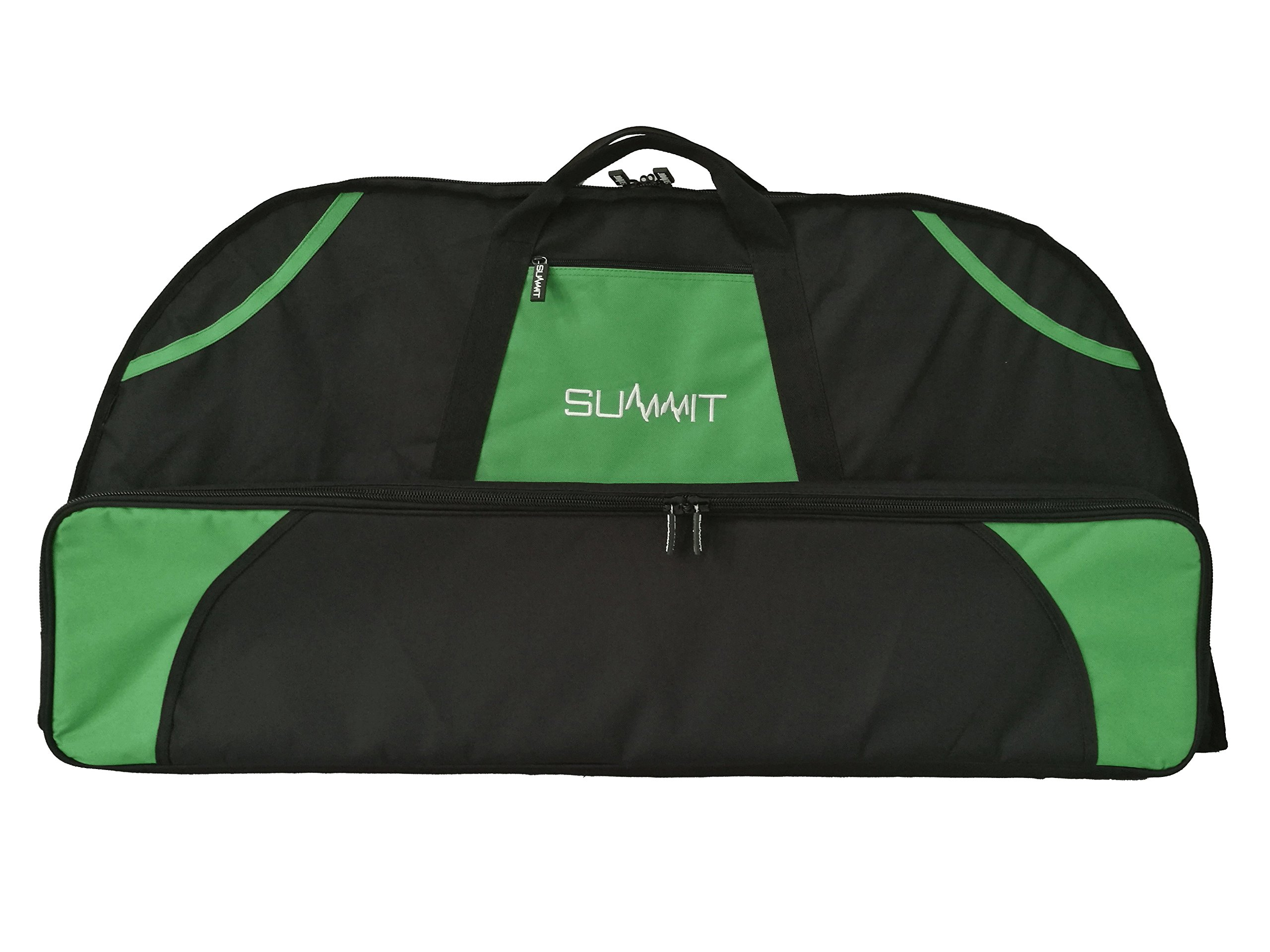 Summit Vertex Compound Bow Case (Multiple Colors) (Green)