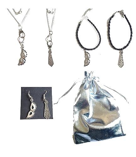 Strass & Paillettes, 50 sombras de Grey: bolsa de regalo especial ...