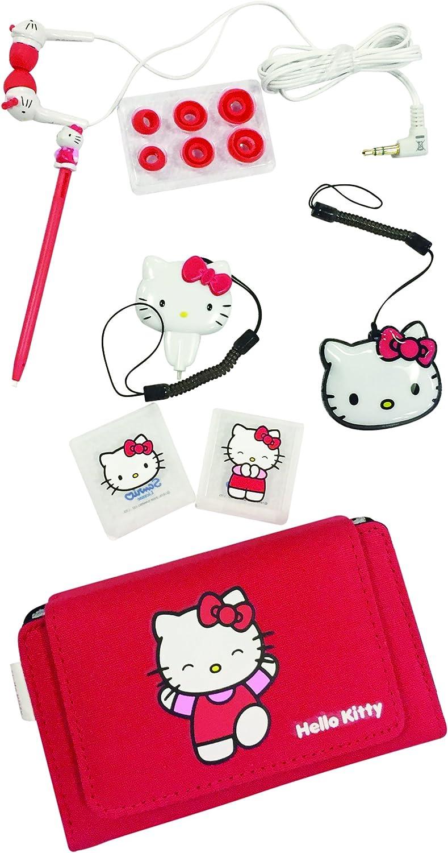 Coffret Accessoires Hello Kitty Lexibook VD-HK001 Electronic ...