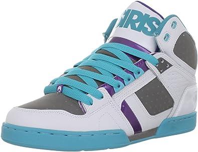 d50ac24f04 Osiris Men s NYC 83 Skate Shoe