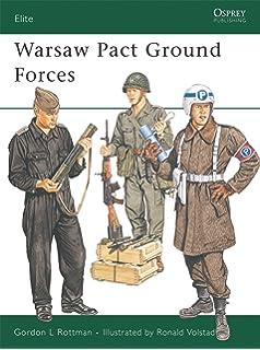 NATO Armies 1949-87 (Osprey Elite 16)