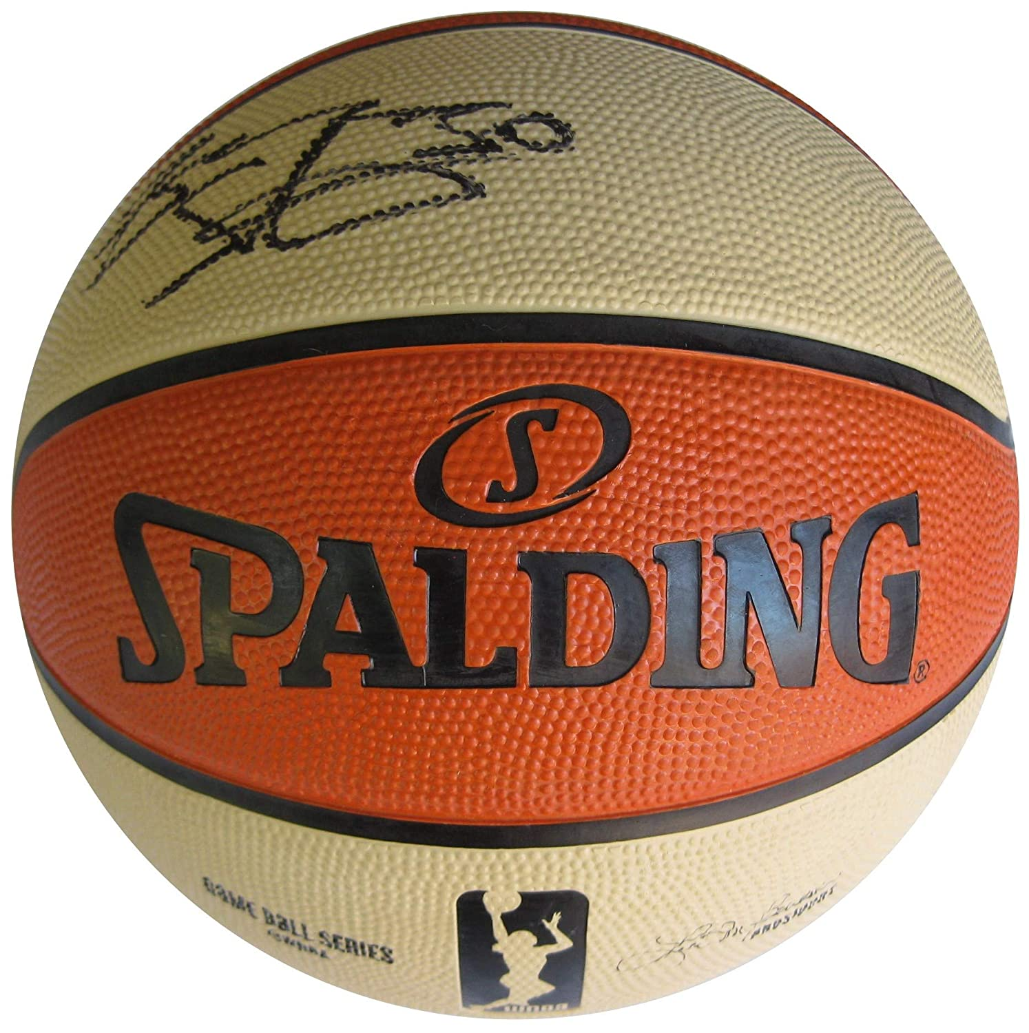 Breanna Stewart, Seattle Storm, Uconn, Signed, Autographed, WNBA Basketball, a COA with the Proof Photo of Breanna Signing Will Be Included SPALDING