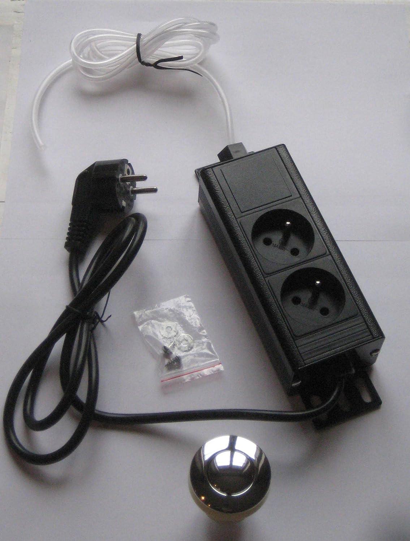 Interrupteur pneumatique ITD Technologie