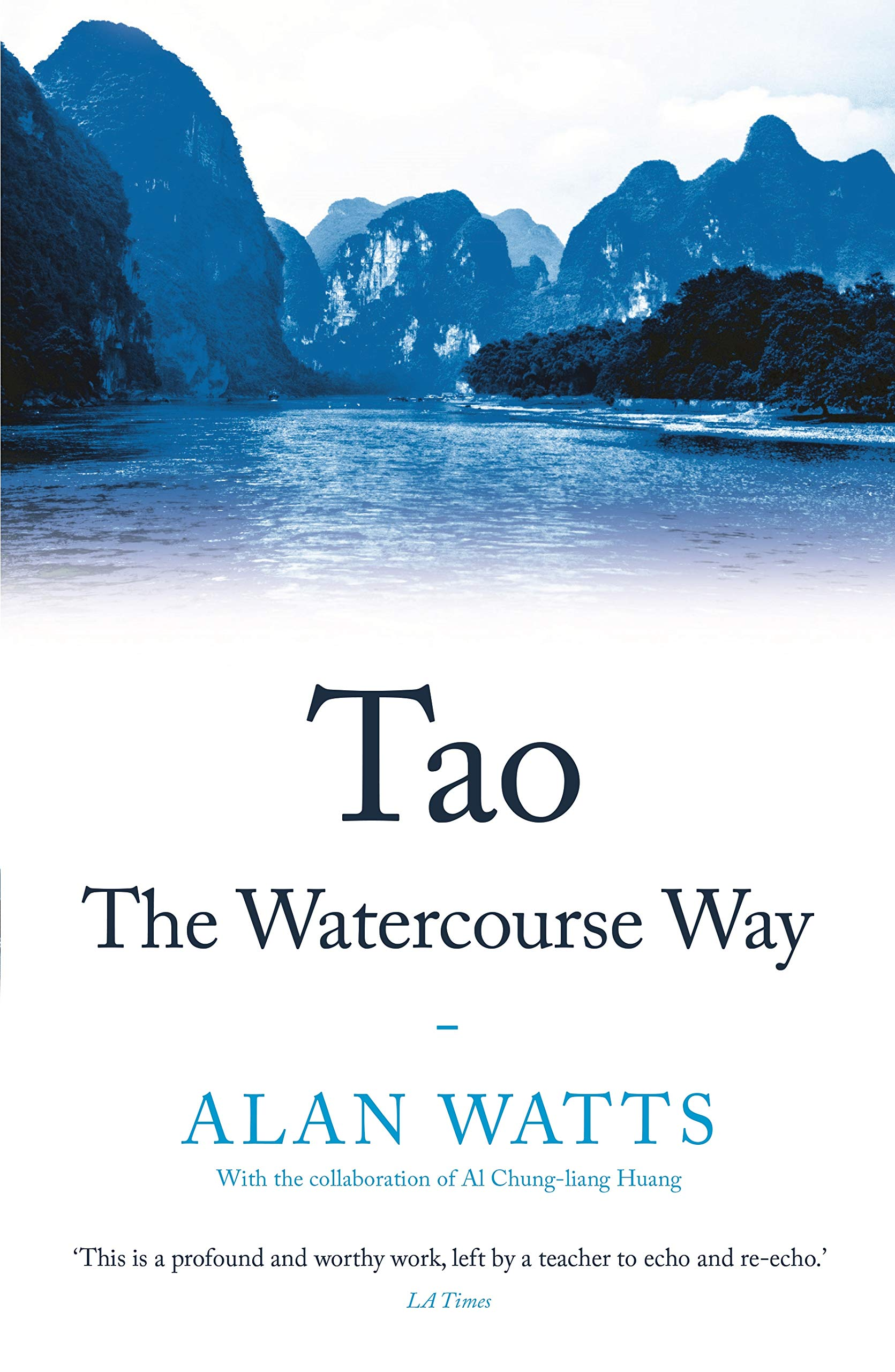 Tao  The Watercourse Way  English Edition