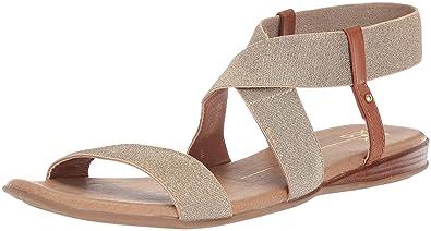 656a9216aa81e XOXO Women s Bailor Flat Sandal