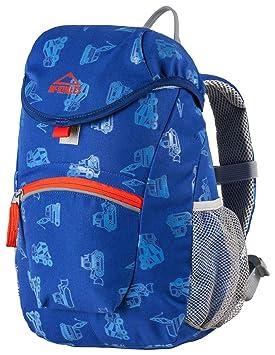 McKinley Niños bagy Mochila, Color Azul, tamaño 36 x 20 x 14 cm: Amazon.es: Deportes y aire libre