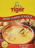 Tiger Fondue, 14 Ounce
