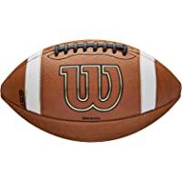 Wilson NCAA 1003 GST Amerikan Futbolu Topu