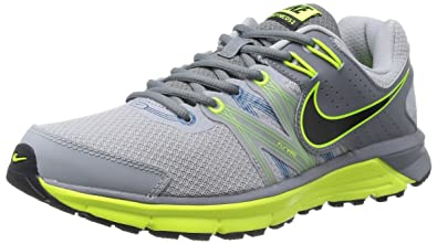 Nike Anodyne DS 2 Running Shoes 12 US Wolf Grey: Buy Online