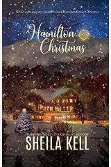A Hamilton Christmas (HIS Series Book 9) Kindle Edition