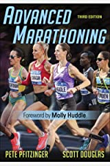 Advanced Marathoning Kindle Edition