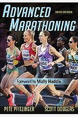 Advanced Marathoning Kindle Edition