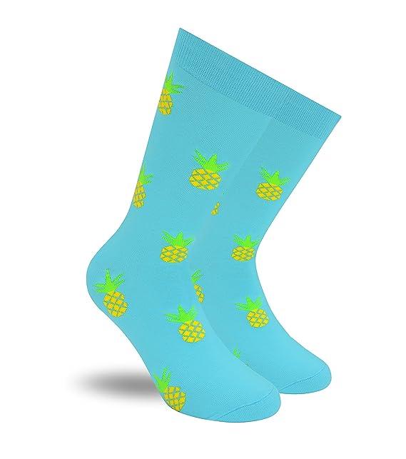 Amazon Skunk Hombres Socks De Piñas Turqueza Vestir Calcetines w0S8Uq