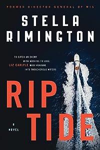 Rip Tide: A Novel (Liz Carlyle Novels Book 6)