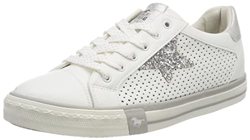 Womens 1146-309-1 Low-Top Sneakers Mustang YxspzSpsy