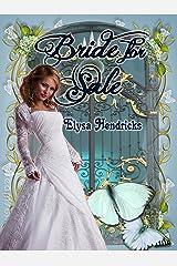 Bride For Sale Kindle Edition