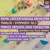 Mahler: Symphony No. 3 (Live)