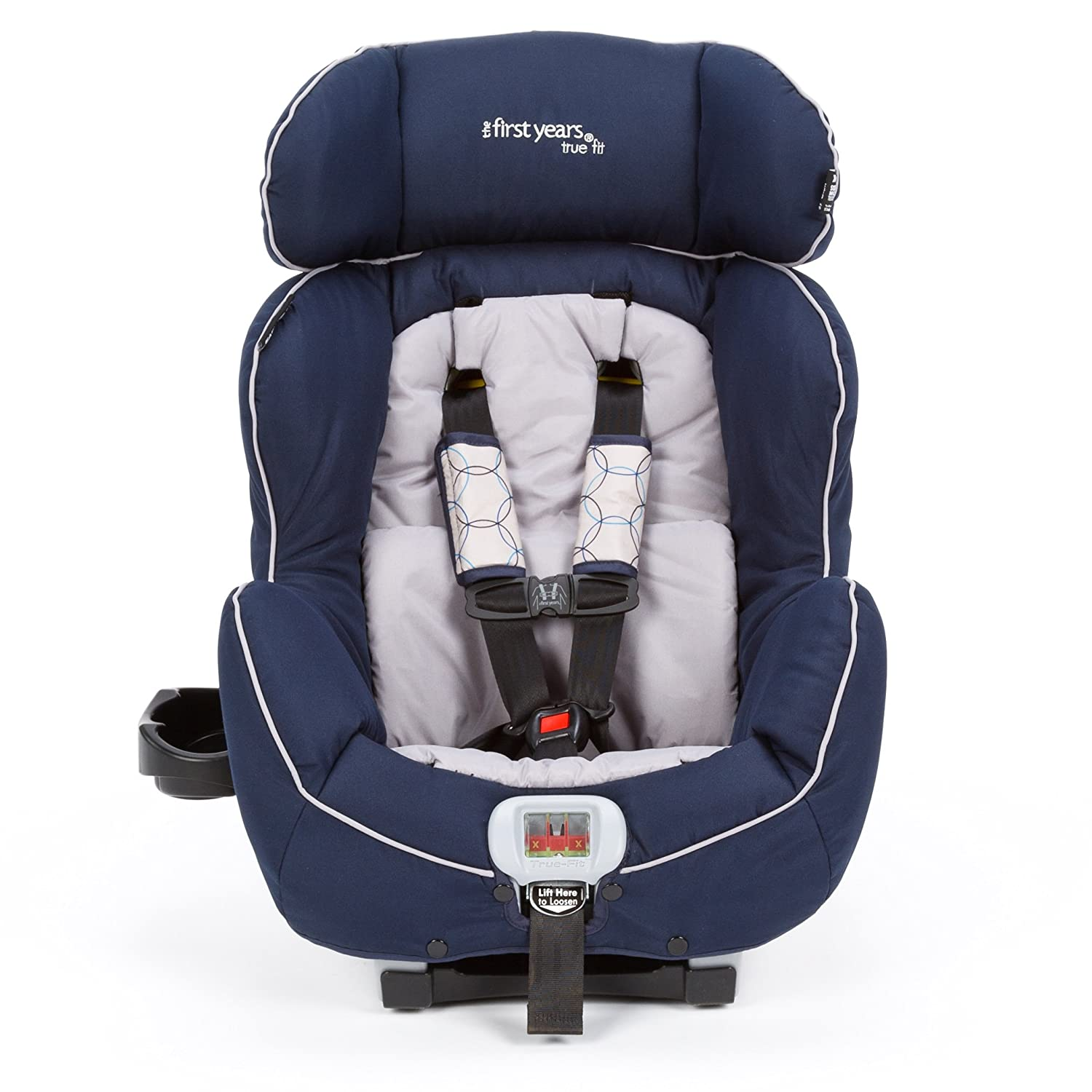 The First Years True Fit Convertible C650 Car Seat Spiro Amazonca Baby