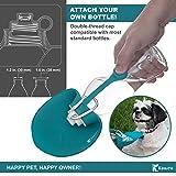 Kanuto Reversible & Lightweight Portable Dog