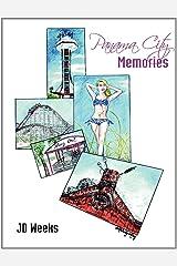 Panama City Memories Paperback